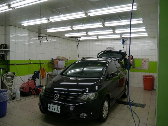 DIY鍍膜施工