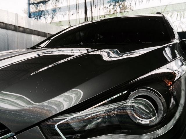 車主DIY鍍膜的成果-圖7