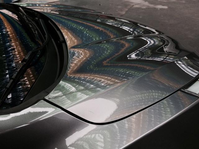 車主DIY鍍膜的成果-圖8