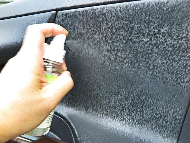 魔力空氣清淨劑除新車甲醛味(塑膠味)