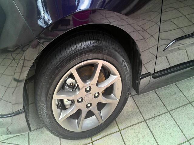 車主用新車保養套裝組(十三項商品)效果好稱讚有加-1