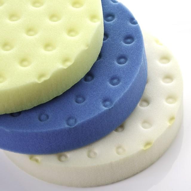 CCS 6.5吋拋光綿-有三種顏色可選擇
