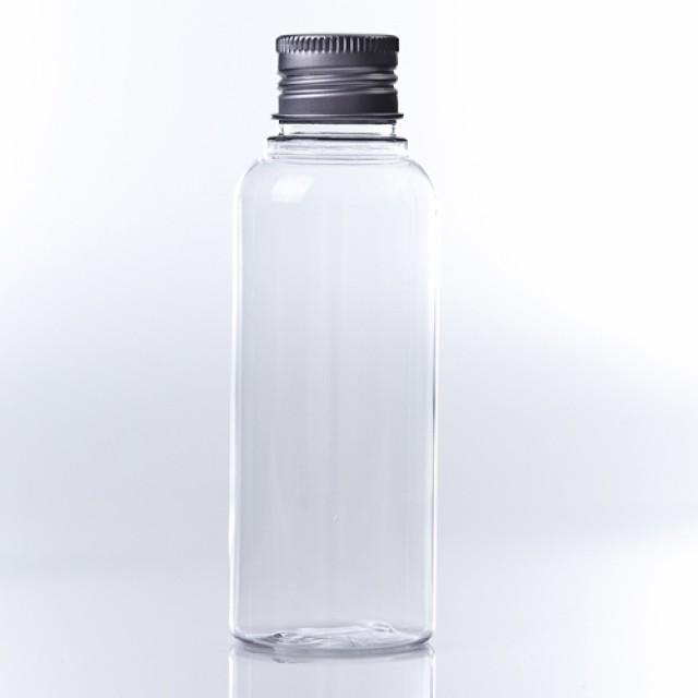 100ml透明瓶