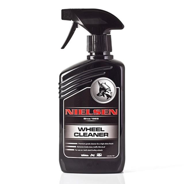 WHEEL CLEANER輪框清潔劑