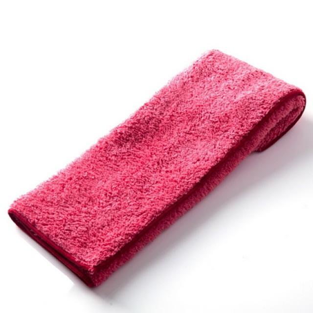 下蠟布-長毛絨超細纖維擦拭布37