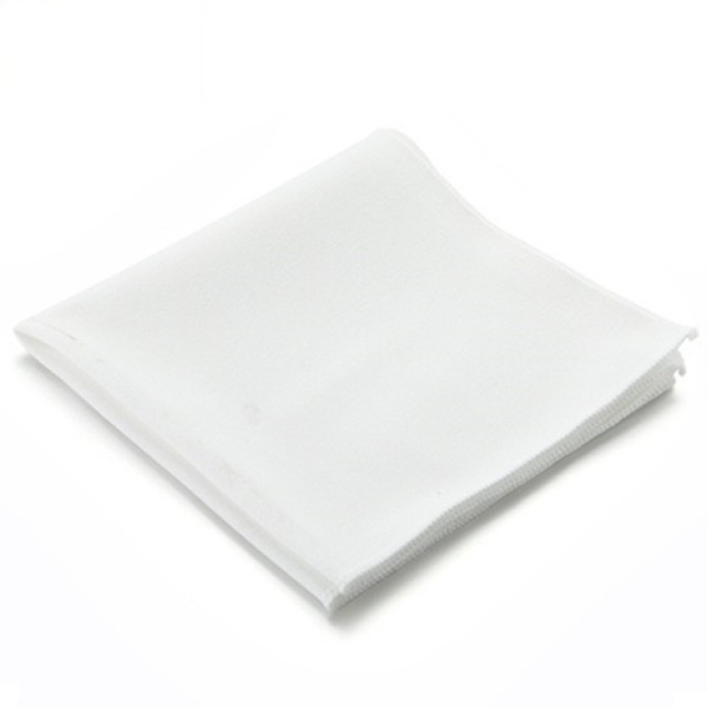 玻璃巾-柔軟抗靜電不殘留棉絮