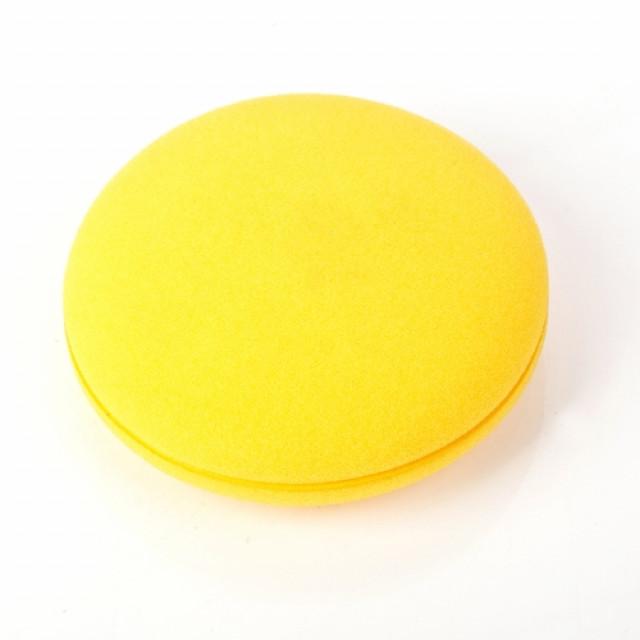 銅鑼燒海綿黃色:100X24mm