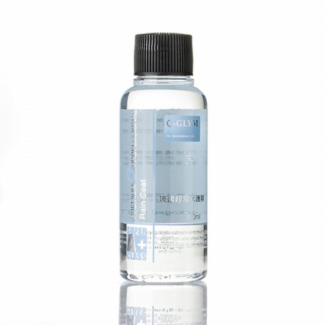 潑水劑-玻璃超潑水護膜100ml
