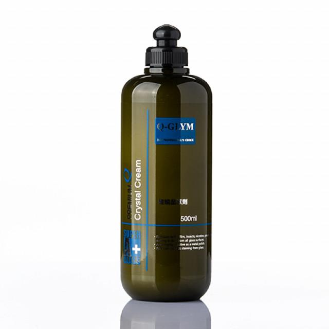 玻璃油膜清潔-玻璃晶潔劑