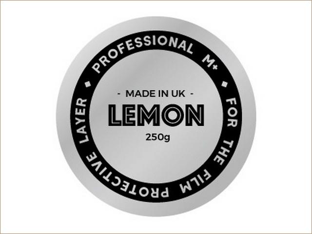 PROFESSIONAL M+ LEMONWAX罐...